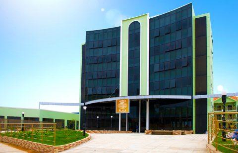 América Plaza Office